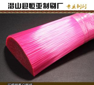 Factory specializing in the production of high quality nylon brush wire brush wire brush wire brush wire plastic abrasive
