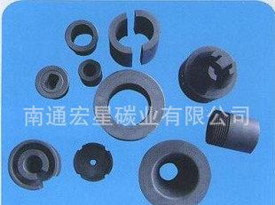 оптовая высокотемпературные высокой чистоты углеродных материалов громкого графитовых изделий