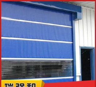 Recommend Beijing fast fast European style fast shutter door type 90 European style rolling door processing