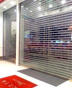 Supply rolling shutter door @ @ @ @ drag automatic door anti-theft door door @ garage door