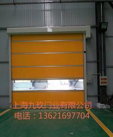 Rapid accumulation of production and processing and sales of the door opener fast shutter door, high-speed doors, accumulation of doors