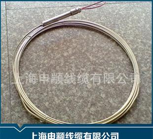 Professional wholesale magnesium mineral insulated cable MI mineral insulated heating cable