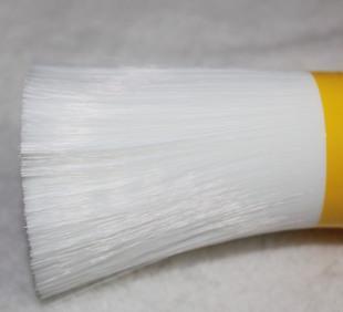 Supply plastic brush wire PP brushed nylon brush wire
