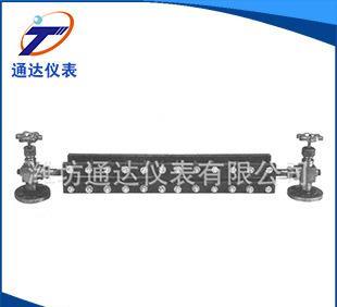 生产供应 UHF-A防腐蚀玻璃板 玻璃板液位计;