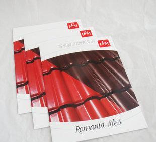 【产品目录印刷】广州印刷厂 家具产品目录定制 高档产品目录制作