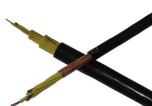 富宇专业生产,厂家直销,现货供应屏蔽仪表控制电缆;