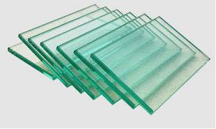 供給メーカー直販薄型超小物の強化ガラスカスタムひゃく*ひゃく透明ガラスランプ