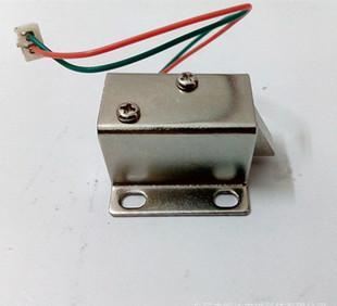직접 판매업 고품질 초소형 전자 자물쇠 전기 꽂다 자물쇠 전기 제어 자물쇠 전력 자물쇠 자력 자물쇠 전자 캐러비너