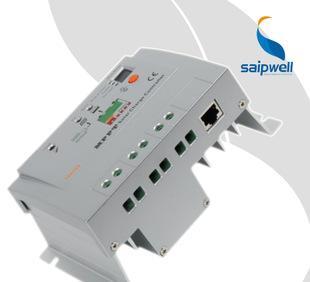 saipwell 직판 TRP-10/20/40 MPPT 태양 충전 컨트롤러 가로등 컨트롤러 MPPT