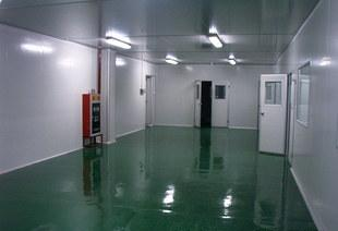 メーカーの直販10万級のクリーンルームは塵を浄化することがない