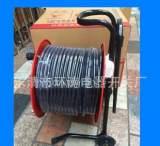 LBD-BX移动电缆盘100米 电缆盘25A 电缆卷线盘2*4㎡ 夜光电缆盘;