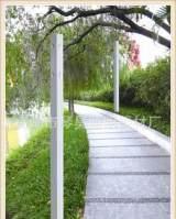 专业生产景观庭 路灯 庭院照明路灯 可加工定制太阳能灯高杆灯;
