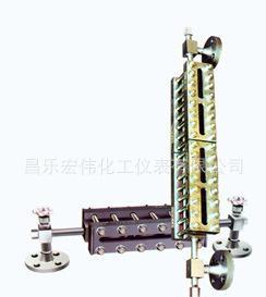 BXG التوريد في ارتفاع الضغط وارتفاع في درجة الحرارة قياس مستوى الزجاج