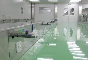 供給する高級なほこりの作業場の東莞高級なほこりの作業場のクリーンな作業場の工事がない