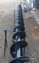 机械不锈钢链板排屑机 磁性式排屑器 螺旋式排屑机 方形螺旋簧;