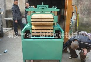 箱包蜂巢塑料板材生产线挤出设备;
