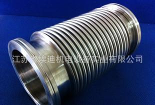 공급 스테인레스 스틸 진공 304 파형관 파형관 금속 공장 도매 고압 내열 방폭 주름관