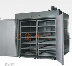 [Wujiang] Eneng oven professional custom large oven two cart bearing type drying box