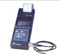 TT260 coating thickness gauge without damage to the rapid and accurate detection of a comprehensive listing