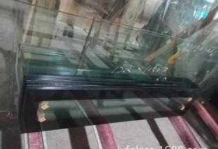 ランプガラス強化防爆板ガラス5強化ガラス