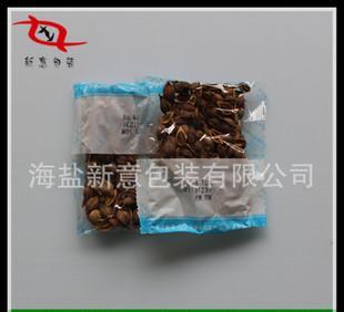 전문 업체 공급 식품 급 재질 한약 포장 권 막 주문 캡슐 한약 의약 포장 봉지를