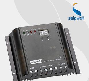 직접 판매업 MPPT 태양 컨트롤러 TSC15 태양 컨트롤러 데리고 가로등 제어 기능
