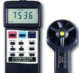 供应AM-4206风速计/温度计/风量计 AM4206风温仪 风温计;