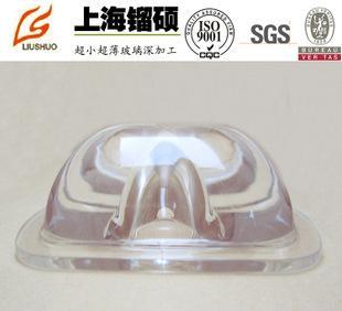 「専門供給】ランプガラス良質計器強化ガラス上海生産加工メーカー
