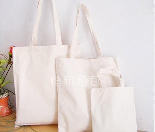 전속 주문 고급 순면 재질 쇼핑 돛 자루 기업 경품 전용 휴대용 면 포대 도매