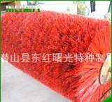 厂家出售工业清洁毛刷 优质扫路刷;