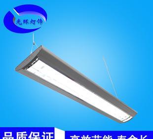 高档办公照明灯具设计 办公室led吊线灯 价格实惠;