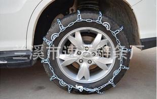 【 배색 똑바로 업체 배색 양질의 22 시리즈 설천 트럭 타이어 체인 자동차 타이어 체인 가격