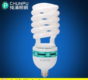 Factory direct high power energy saving lamp E27E40 spiral 65W 85W 105W 150W 45W factory