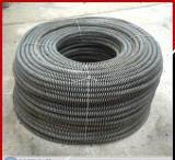 鋼化爐高溫電熱絲 工業電阻絲發熱絲 大功率鎳鉻電爐絲Cr20Ni80;