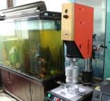 智能高效率超声波塑胶焊接机商机供应 深圳自动追频超声波机厂家;