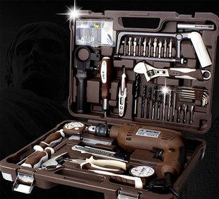 E series of 82 sets of electric tools Electric Hardware Kit Set