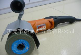 [JPDL]厂家直销批发电动砂轮机-手提式不锈钢板抛光机