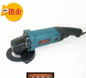 Large Sheng boutique electric tool type 100 angle grinder factory direct sales