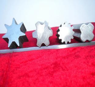 Q235异型冷拉钢 异型钢 可来样或来图生产加工 模具费另算