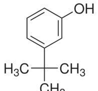 Chemical intermediate of CAS:585-34-2 tert butyl phenol 3-
