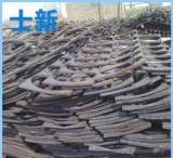 大量销售优质板料废钢 废钢下角料;