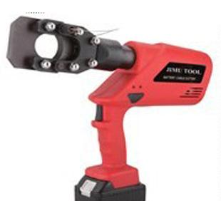 EC-40A充电式电缆剪 电动液压切刀 断线钳 便携式液压剪带锂电池;