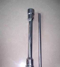 Our factory specializes in the production of tire wrench socket wrench car repair tools can be processed