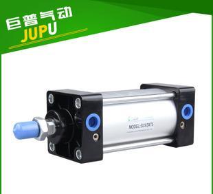 цилиндр прямых производителей стандартный баллон пневматический элемент доступным SC63*315-S