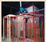 厂家直销智能喷塑涂装流水线智能喷塑机 方便高效价格合理;