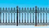 生产销售 铁艺建筑护栏 优质铁艺护栏厂家;