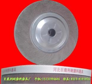 Julu County Lee resistant Abrasives factory, MITSUBISHI GXK51 Resin emery cloth Seiko production, stable