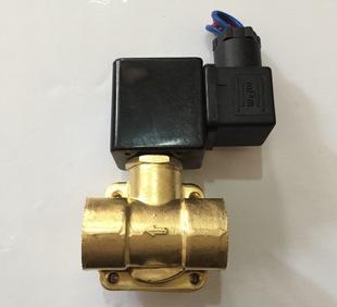 0927700 две позиции двустороннего электромагнитный клапан электромагнитный клапан высокого давления газа, воды электромагнитный клапан