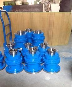 بيع 205 غلاية الختم، ومقاومة التآكل، وارتفاع ضغط المقاومة، مقاومة للتآكل مصنع الميكانيكية الختم