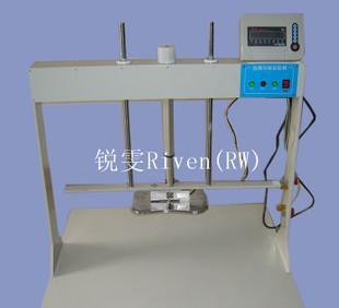 最实惠泡棉弹簧包压缩试验机弹簧泡棉压缩试验;